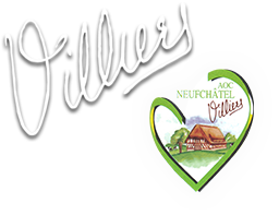 Fromagerie Villiers